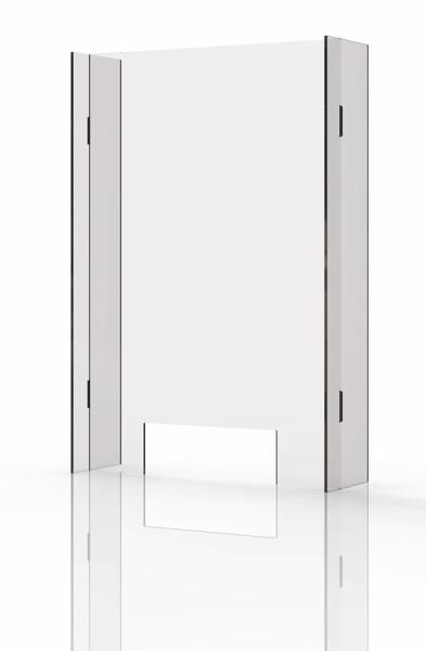 Acryl-Trennwand Protector C 6/9