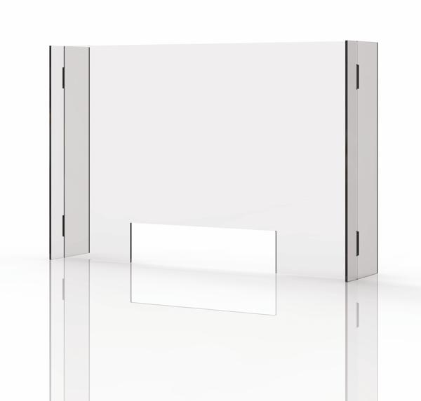 Acryl-Trennwand Protector C 9/6