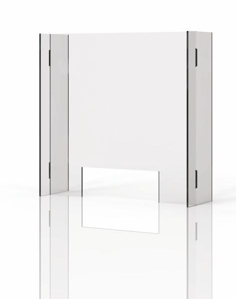 Acryl-Trennwand Protector C 6/6