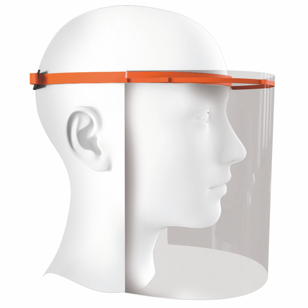 Faceprotect X1